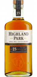 Highland Park 25 Years Old Release 2006 фото