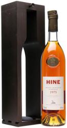 Hine Vintage Cognac, Grande Champagne, 1975 фото
