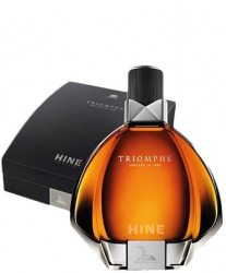 Hine Triomphe Decanter фото