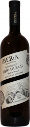 Вино Ideria Tsinandali
