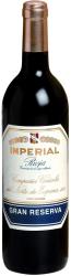 1998 Imperial Gran Reserva Rioja фото