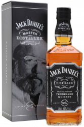 Jack Daniels Master Distiller №5 Limited Edition фото