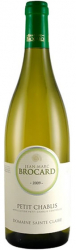 Вино Jean Marc Brocard Chablis Vaucoupin Premier Cru