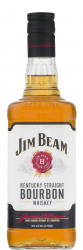 Jim Beam White 4 Years Old 0.5 фото