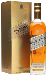 Виски Johnnie Walker Gold Label