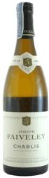 Вино Joseph Faiveley Chablis 1er Cru, 2007