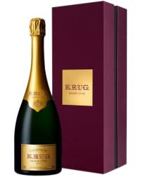 Шампанское Krug Grande Cuvee Brut