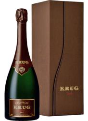Шампанское Krug Vintage