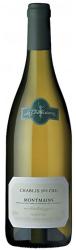 Вино La Chablisienne Chablis Premier Cru Montmains, 2008