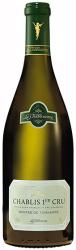 Вино La Chablisienne Montee De Tonnerre, 2008