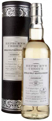 Виски Langside Distillers Hepburn's Choice Auchroisk 12 Years Old
