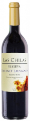 Вино Las Chilas Cabernet Sauvignon Reserva