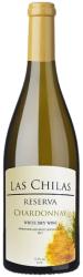 Вино Las Chilas Chardonnay Reserva