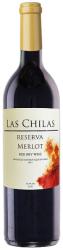 2017 Las Chilas Merlot Reserva фото