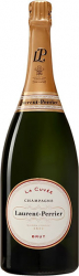 Шампанское Laurent-Perrier «La Cuvee» Brut фото