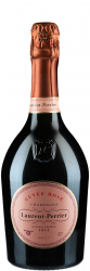 Шампанское Laurent-Perrier Cuvee Rose Brut