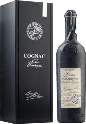 Коньяк Baron Gaston Legrand Grande Champagne Vintage