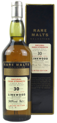 Linkwood 1974 Rare Malts Selection 30 Year Old, 1974 фото