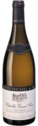 Вино Louis Michel & Fils Chablis Grand Cru Les Clos, 2009