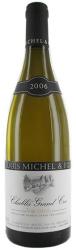 Вино Louis Michel & Fils Chablis Grand Cru Les Clos Vaudesir, 2006