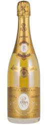 Шампанское Louis Roederer Cristal, 1989