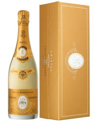 Шампанское Louis Roederer Cristal, 2004