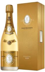 Шампанское Louis Roederer Cristal, 2008