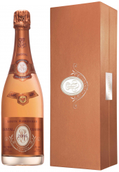 Louis Roederer Cristal Rose, 1996 фото