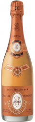 Louis Roederer Cristal Rose, 2002 фото