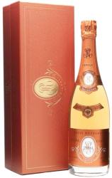 Шампанское Louis Roederer Cristal Rose, 2004