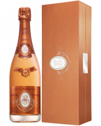 Louis Roederer Cristal Rose, 2005 фото