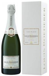 Шампанское Louis Roederer Carte Blanche Demi-Sec