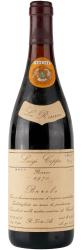 Вино Luigi Coppo  Barolo Riserva