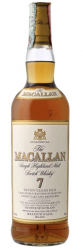 Macallan 7 Year Old Maxxium Italia фото