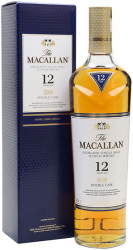 Виски Macallan Double Cask 12 Years Old