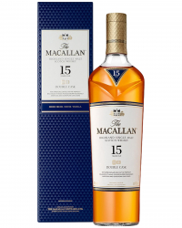 Macallan Double Cask 15 Years Old фото
