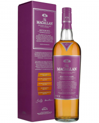 Macallan Edition No. 5 фото