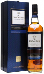 Виски Macallan Estate Reserve 1824 Collection