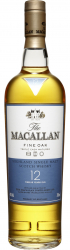 Виски Macallan Fine Oak 12 Years Old