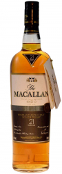 Macallan Fine Oak 21 Years Old, Release 2011 фото