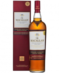 Macallan Makers Edition 1824 Series фото