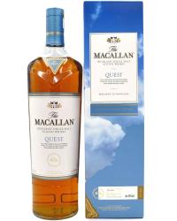 Macallan Quest 1liter фото