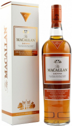 Macallan Sienna 1824 Series фото
