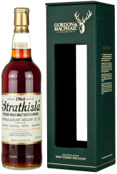 Виски MacPhail's Old Strathisla