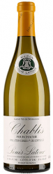 Вино Maison Louis Latour Chablis Fourchaume, 2014