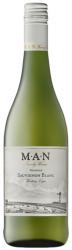 2017 Man Sauvignon Blanc Warrelwind фото
