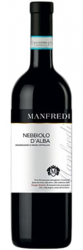 Manfredi Aldo & C. Nebbiolo D'alba фото