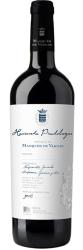 2015 Marques de Vargas Hacienda Pradolagar Rioja фото