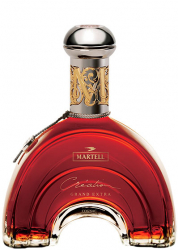 Martell Creation Grand Extra, Gift Box фото