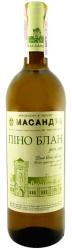 Вино Massandra Пино Блан Дель Мар